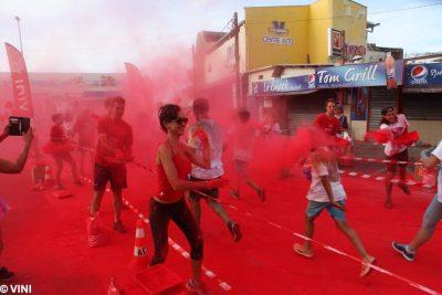 Color TRT Fun Race