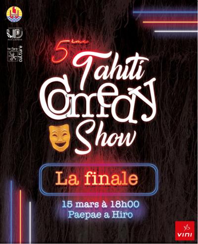 Tahiti Comedy Show off2