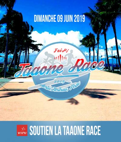 Post FB TAAONE RACE