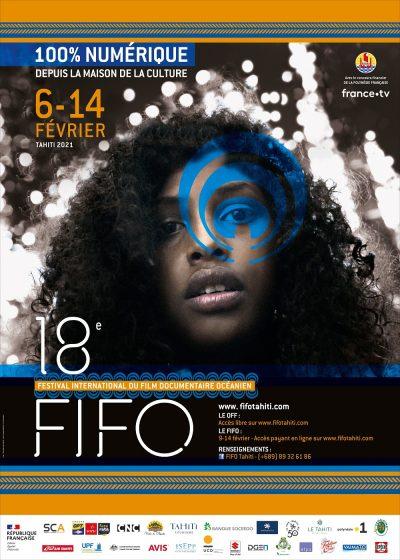 FIFO AFFICHE 2021
