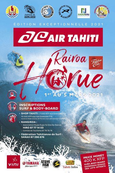 AF AIR TAHITI Rairoa horue 2021.indd